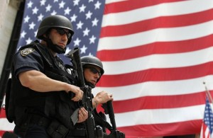 police state fascism american flag new york nyc washington dc terrorist threat terrorism