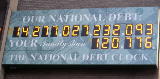 national debt public fed federal reserve washington prophecy fiat tax borrow print