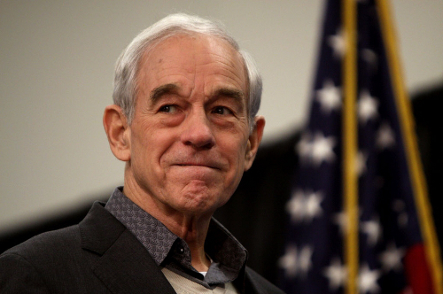 Ron Paul NDAA Statement 2012 2013 indefinte detention police state martial law nwo