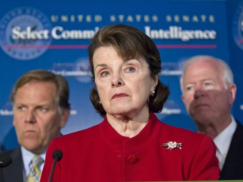 Senate Approves Warrantless Electronic Spy Powers