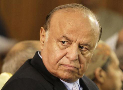 Yemeni President Abed Rabbo Mansour Hadi Obama Drone Stricke Coverup cover up