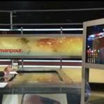 tracesofreality traces of reality TOR TORradio ACLU Abdulrahman al-Awlaki Anwar CNN Nasser al-Awlaki Christiane Amanpour