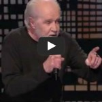 George Carlin - It's a Big Club, and You Ain't In It