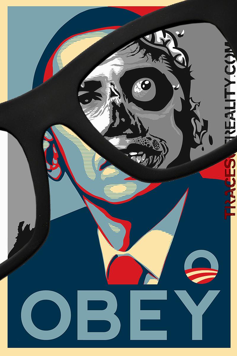 OBEY: Obama Lives