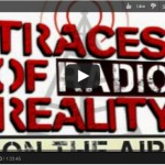 tracesofreality traces of reality TOR TORradio Radio podcast RBN YouTube guillermo jimenez