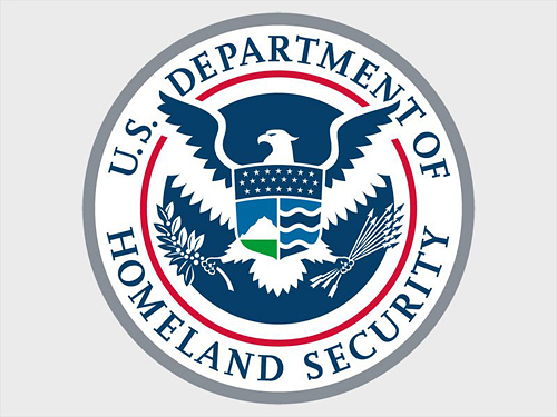 U.S. Department of Homeland Stupidity