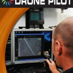 Super Way Cool Military Careers, Yeah! Be a drone - fly a drone!