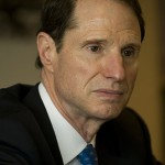 Senator Ron Wyden (D-OR)
