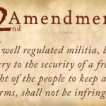 second amendment 2nd bill of rights guns founding fathers