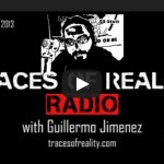 tracesofreality traces of reality TOR TORradio radio podcast guillermo jimenez
