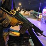 Beyond Madness Violence in Mexico Narco Estado Teun Voeten