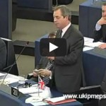 UKIP Nigel Farage: The EU is Increasingly About War