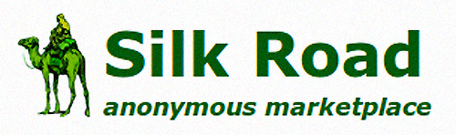Silk Road - Anonymous Marketplace