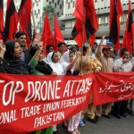 Stop Drone Attacks Pakistan Karachi US Drones Taliban al-qaida