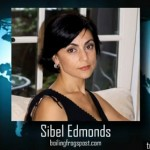 Sibel Edmonds tracesofreality traces of reality TOR TORradio radio TORtv TV YouTube Video Guillermo Jimenez host interview RBN podcast broadcast laredo austin texas