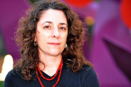 Melissa del Bosque Texas Observer Shadow of the Son Panama Unit