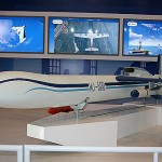 China Aerospace Science and Industrial Corp's WJ-600 drone