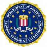 FBI seal terror