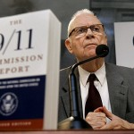Lee Hamilton, vice-chairman of the 9/11 Omission Report
