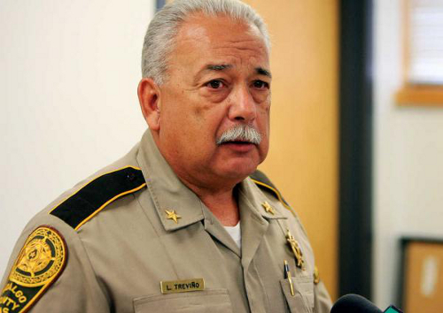 The lawless Panama Unit answered directly to Hidalgo County Sheriff Lupe Treviño, father of the task force's head