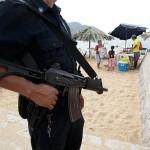 Mexico Vigilante Militias