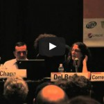 Texas Observer interactive panel @ SXSW 2012 - Life on the Line: Tweeting the Drug War