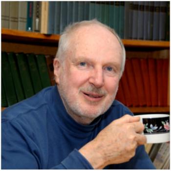Graham Fuller: Great Coffee, Ruslan