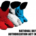 NDAA Occupy Indefinite Detention Barack Kill List Obama
