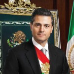 Pena Neito Photo Mexico President