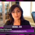 Sibel Edmonds on RT
