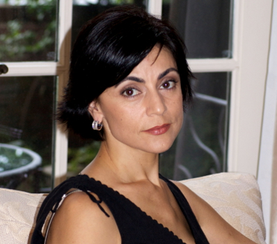 Sibel Edmonds: Boiling Frogs Post