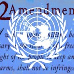 UN Overrides 2nd Amendment guns gun control small arms treaty