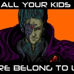 All Your Kids Are Belong To Us MSNBC Collective Collectivism Borg Hive Village tracesofreality Traces of Reality TOR