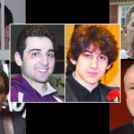 The Boston Bombing Conspirators Conspiracy False Flag CIA FBI KGB FSB Russia Syria Tsarnaev Tamerlan Dzhokar Uncle Ruslan Graham Fuller