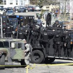 The Boston Police State