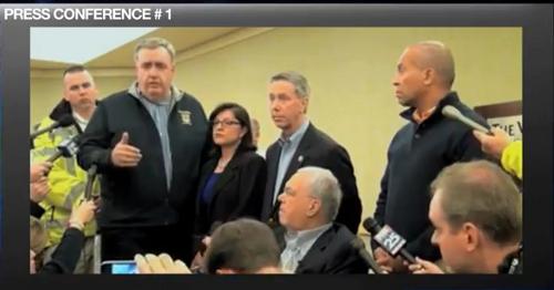 boston press conference