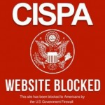 CISPA: Website Blocked