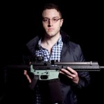 Cody Wilson Defense Distributed 3D Print Printing Printer Guns