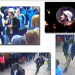 FBI Suspects Boston Bombing