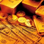 Confidence in Dollar Wanes, Gold Rises
