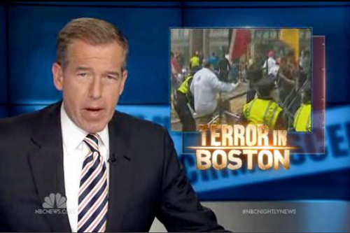 NBC News: Terror in Boston