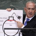 Netanyahu: Iran War Propaganda