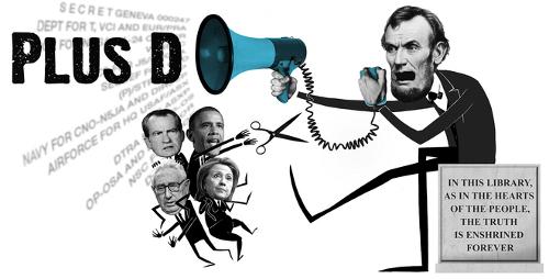 Kissinger Cables PlusD Wikileaks Julian Assange