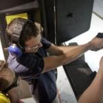 Teacher Gun-Training Bill Head to full Senate