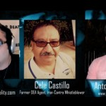 tracesofreality traces of reality TOR TORradio radio podcast guillermo jimenez cele castillo antonio buehler