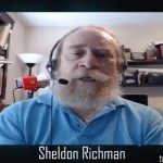 Sheldon Richman on TOR TV tracesofreality traces of reality TORtv TORradio radio podcast