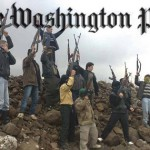Washington Post: Push for War with Syria