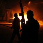 Benghazi Benghazi-Gate Libya Syria Terrorism Blowback CIA Ron Paul