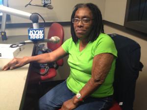 Ramona Africa MOVE Philadelphia