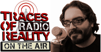 Guillermo Jimenez host Traces of Reality Radio tracesofreality TOR podcast TORradio